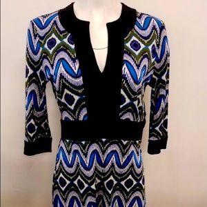 EUC- Tory Burch sexy boho dress FINAL PRICE!!